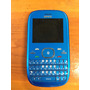 Lanix Lx6 Telcel Azul Para Partes