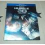 Imax : Hubble 3d - Bluray 3d + 2d Con Leonardo Dicaprio