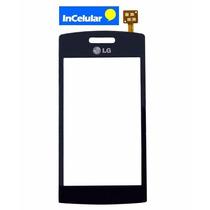 Cristal Touch Lg Gm360 Viewty Snap Nuevo $ De Envío Justo!