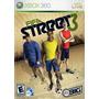 Videojuego: Fifa Street 3 Para Xbox 360 - Electronic Arts