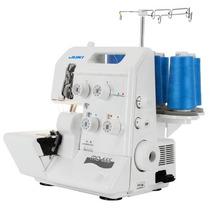 Maquina De Costura Juki Pearl 5 Hilos 1,500 Spm Pm0
