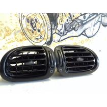 Difusores De Aire Originales Peugeot 206 Rejillas Calefaccio