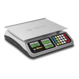 Báscula Comercial Digital Rhino Bar-8rs 40 Kg 110v