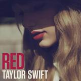 Taylor Swift - Red Cd Música Nuevo Original Envío Gratis