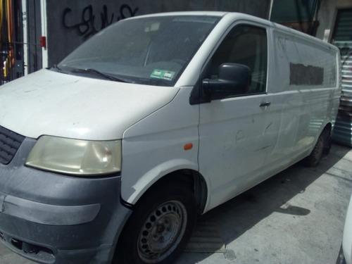 Volkswagen EuroVan 0