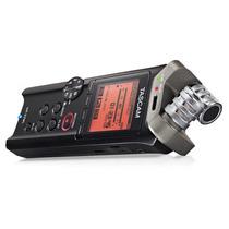 Tascam Dr-22wl Grabadora Portatil Wi Fi De Audio Profesional