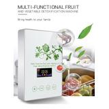 Ozonizador 600mg/h Frutas Vegetales Esterilización Alimentos