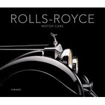 Rolls-royce Motor Cars: Strive For Perfection, Andreas Braun