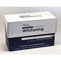Crest Whitestrips Supremo Profesionales Whitening 84 Tiras