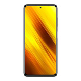 Xiaomi Poco X3 Nfc Dual Sim 128 Gb Cobalt Blue 6 Gb Ram