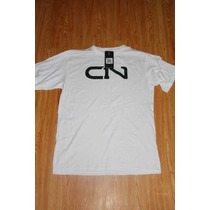 Playera Under Armour Cameron Newton Nfl Panthers Talla L