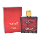 Versace Eros Flame 100 Ml Edp Spray De Versace