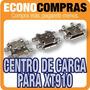Centro De Carga Para Motorola Rarz Xt910 100% Nueva