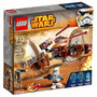 Lego Star Wars Attack Of The Clones Hailfire Droid Exclusive