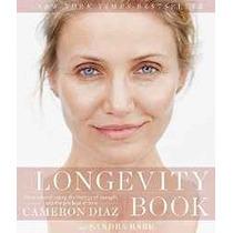 El Libro Longevidad: La Ciencia Del Envejecimiento De La Bio