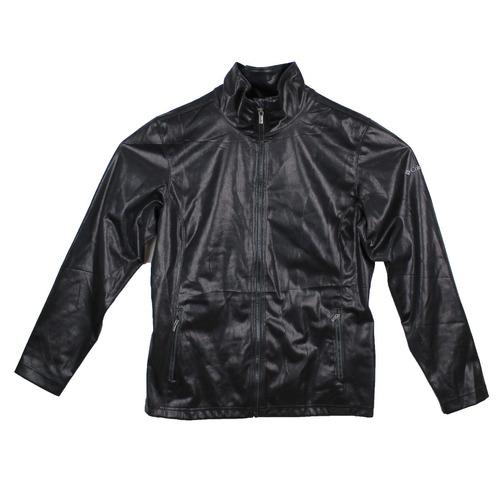 1eca2b0ad4e Chamarra Columbia Omni-heat Faux Leather Para Mujer Talla Xl en ...