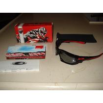 Gafas Marca Oakley Scalpel Edicion Casey Stoner Moto Gp.