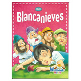 Libros Cuentos Infantiles Clasicos Para Niños Blancanieves