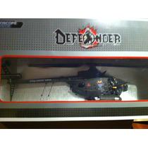 Helicoptero R-c Electrico Nitro Autos Motos Militar