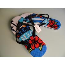 Sandalias Para Playa Aeropostal