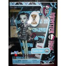 Monster High Frankie Stein Original En Venta
