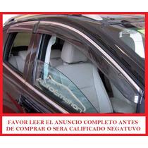 Molduras Bota Aguas Chevrolet Captiva 11