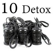 10 Arrays Detox Ionic Purificar El Cuerpo Spa Baño Para Pies