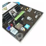 Sx460 Avr Regulador De Voltaje Sx460 Generador Planta De Luz