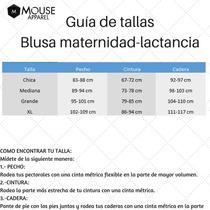 eebf68b9e Pijamas Maternidad-lactancia. 12 Modelos Diferentes en venta en ...