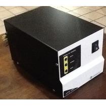 Acondicionador De Linea De 2 Kva Voltaje De 120/120 Vca 16a
