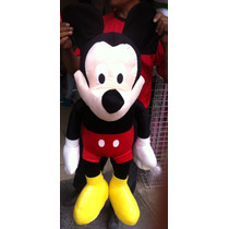 Mickey Mouse 1.20 Mts Peluche Minnie