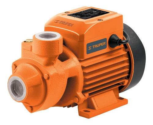 Bomba Eléctrica Periférica Para Agua 1/2 Hp, Truper 15759