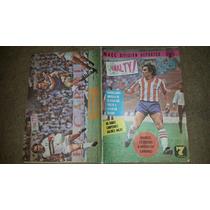Revista Penalty De Macc Division #338
