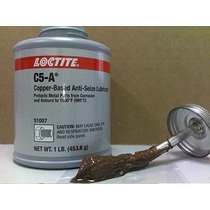 Loctite C5-a Anti-aferrante Base Cobre En Bote De 1lb 51007
