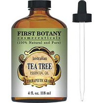 Primero Botánica Cosmeceuticals Australiana Tea Tree Oil, 4