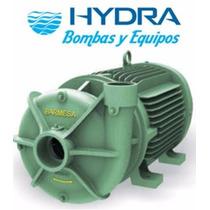 Bomba Centrifuga Alta Presión Barnes Modelo Ia2 ½-h De 40hp