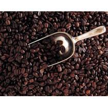 Cafe En Grano Natural, Tostado O Para Tostar