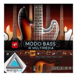 Modo Bass Ik Multimedia Bajos Plugin Win Mac Vst 64 Bits