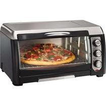 Horno Para Tostar Y Hacer Pizza