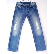 Jeans Diesel Larkee Importado 100% Originales Nuevos Vv4