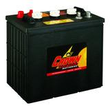 Bateria Ciclo Profundo Crown 6v 235ah Cr235