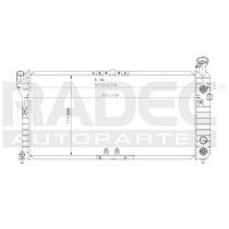 Radiador Chevrolet Celebrity 2003 V6 3.4/3.8l S/sen Aut