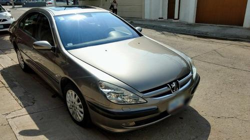 Peugeot 607 0
