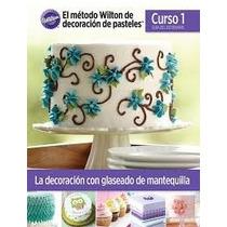 Kit Curso Wilton I Edicion 2015