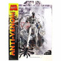 Marvel Select Anti-venom Spiderman Diamond Carnage Symbiote