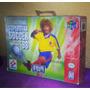 International Superstar Soccer 98 Nintendo 64 Nuevo Sellado