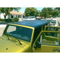 Capota Dura Para Jeep Jk 4 Puertas 2007-2016