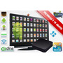 Smart Box -- Iptv Smart Tv Samsung O Lg Sky Dish Canales