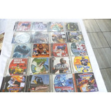Sega Dreamcast Juegos Originales