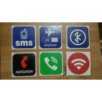 Etiquetas Nfc Ahorra Tiempo Sony Galaxy Bluetooth Blackberry